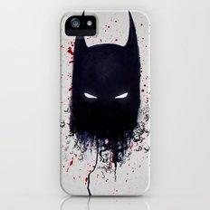 The Dark Knight Slim Case iPhone (5, 5s)