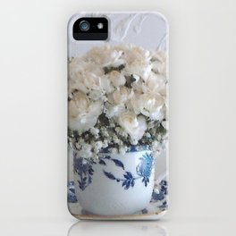 Pretty flowers # 3. iPhone Case