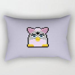 Furby Rectangular Pillow