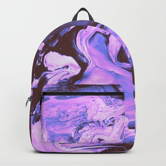 BAD HABITS Backpack