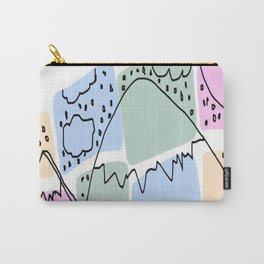 Which Mountain Carry-All Pouch