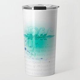 Alfa Travel Mug