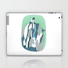 Thunder Falls Laptop & iPad Skin
