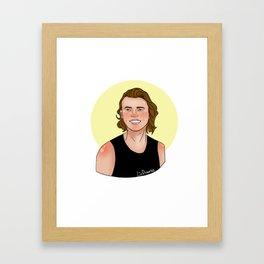 Ashton Framed Art Print