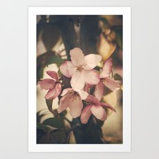 The Promise of Spring Art Print