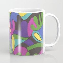 Squiggles Coffee Mug