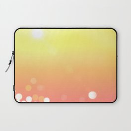 sun love Laptop Sleeve