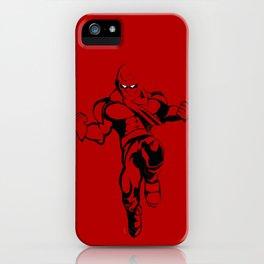 Knee iPhone Case