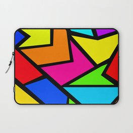 Awesome Lines Laptop Sleeve