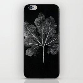 Season of Strangers iPhone Skin