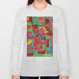 vby45-ool Long Sleeve T-shirt