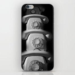 phone iPhone Skin