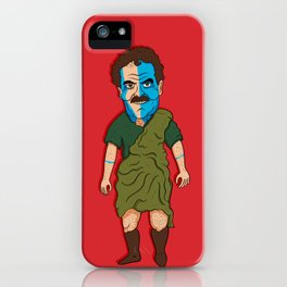 Braveheart Republicans iPhone Case