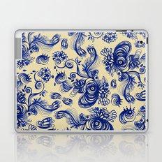 Ultramarine Laptop & iPad Skin