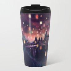 Lights for the Lost Princess Travel Mug
