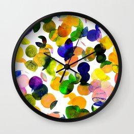 Sunshine Spot Wall Clock