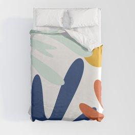 Matisse Cutouts Summer Duvet Cover