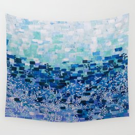 :: Compote of the Sea :: Wall Tapestry