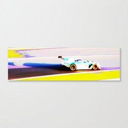 spa 24 impressions Canvas Print
