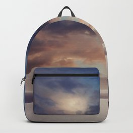Tranquility of Dune Backpack