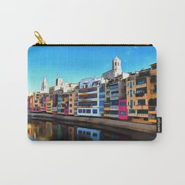 Girona Carry-All Pouch