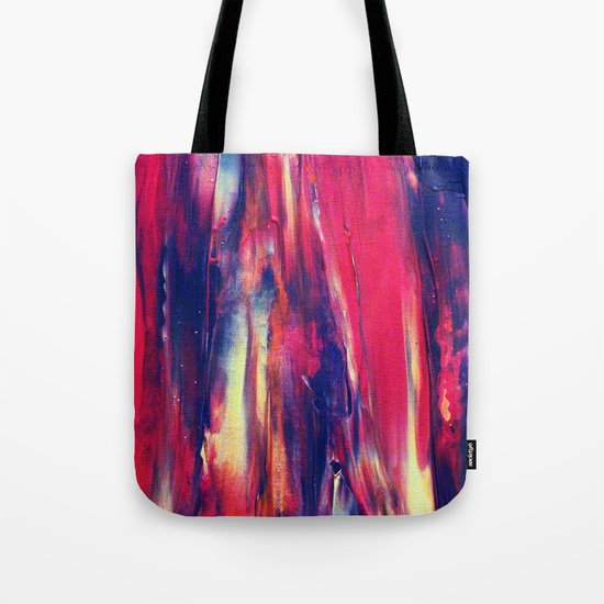 Abstract Painting 24 Tote Bag