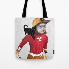 The Nite Tote Bag
