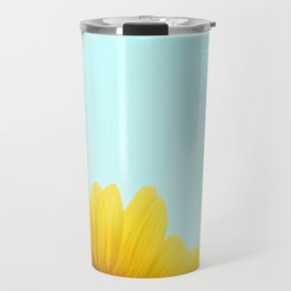 Walking on the Sun Travel Mug