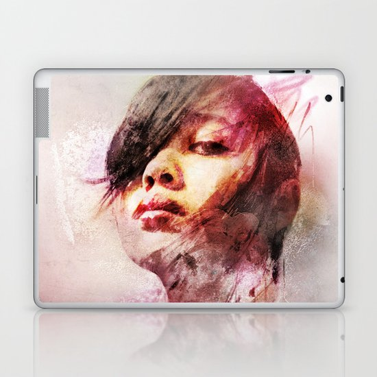 Untitled 4 Laptop & iPad Skin