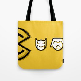 Copyrighteous Tote Bag