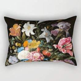 Still Life Floral #2 Rectangular Pillow