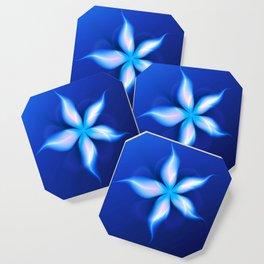 La Fleur Magique de la Sorcière Fractal Coaster