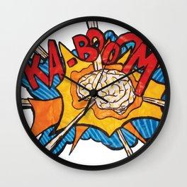 O'Prime Wall Clock