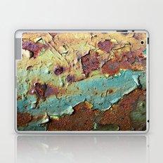 'Rust' Laptop & iPad Skin