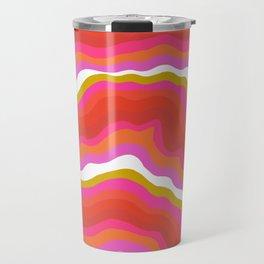 summer of love Travel Mug
