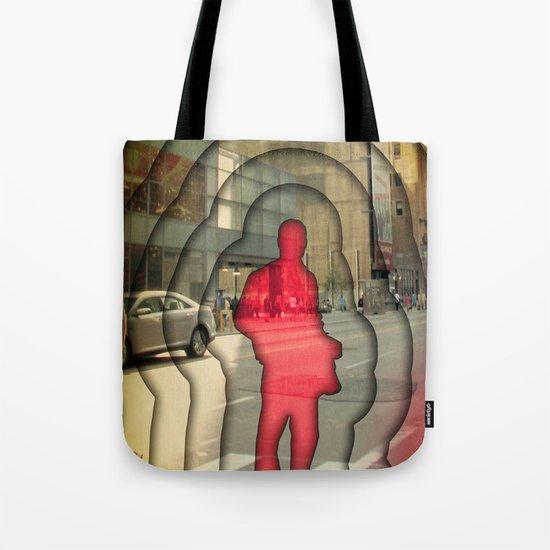 cast Tote Bag