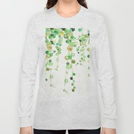 Behind the Vines Long Sleeve T-shirt