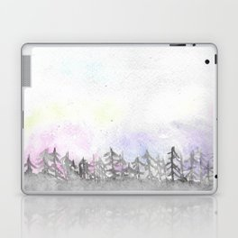 Colors of the Sky Laptop & iPad Skin