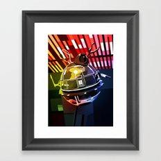SW#49 Framed Art Print
