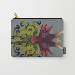 Glitcher Carry-All Pouch