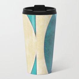 Waxing Crescent Travel Mug