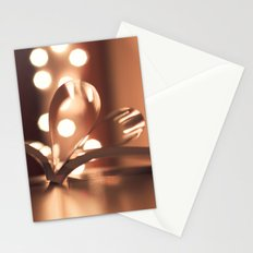 Double Cliche Stationery Cards