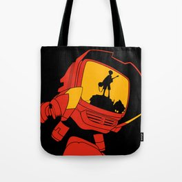 Canti Fooly Cooly Tote Bag