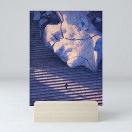 Ancient Headache Mini Art Print