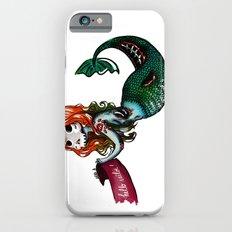 Creature of the sea Slim Case iPhone 6s