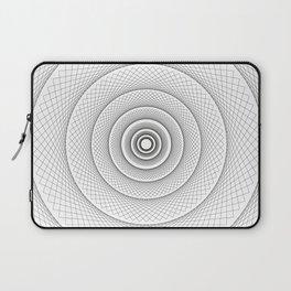Tangents Laptop Sleeve