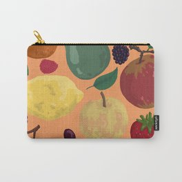 Fruity #4 Carry-All Pouch