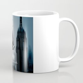 Fallen Angel Stay Coffee Mug