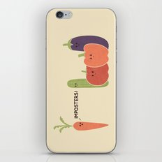Imposters iPhone & iPod Skin