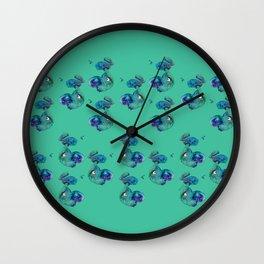 Guno Wall Clock